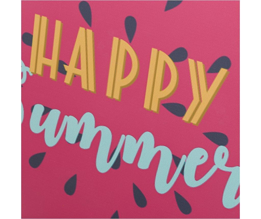 Висяща декорация Happy Summer Watermelon