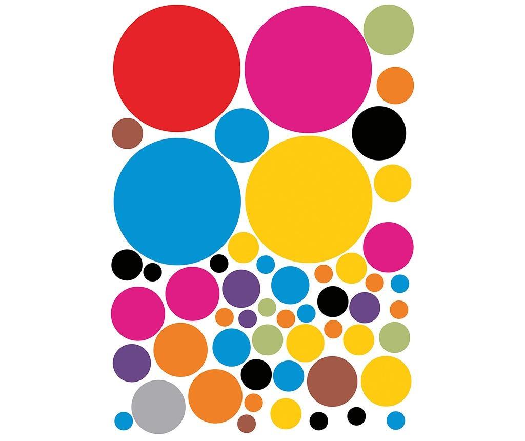 Dots 53 db Matrica