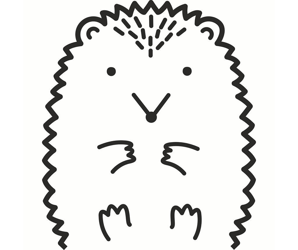 Naljepnica Hedgehog