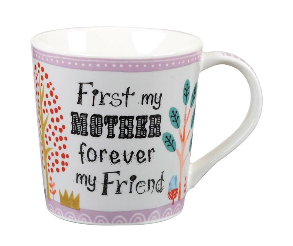 First My Mother Bögre 360 ml