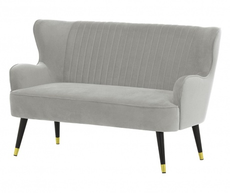 Sofa Bumerang Light Grey