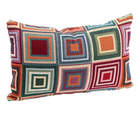 Διακοσμητικό μαξιλάρι Square Color 30x50 cm