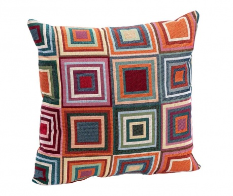 Διακοσμητικό μαξιλάρι Square Color 45x45 cm