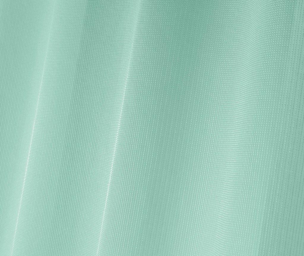 Perdea Pointille Mint 60x180 cm