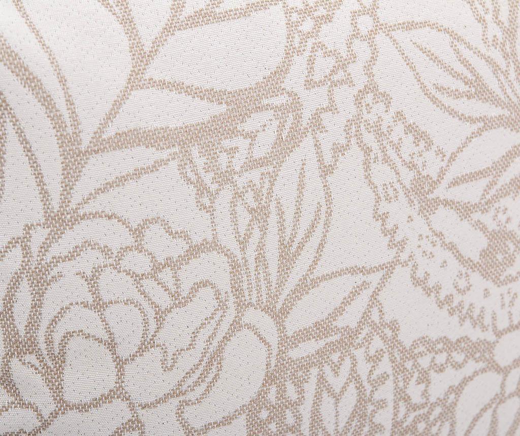 Poduszka dekoracyjna Nature Rose 45x45 cm