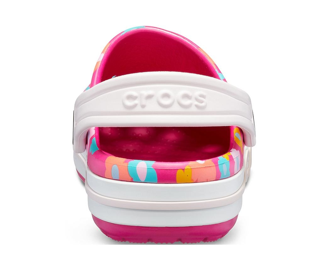 Saboti copii Crocs Seasonal 19-20