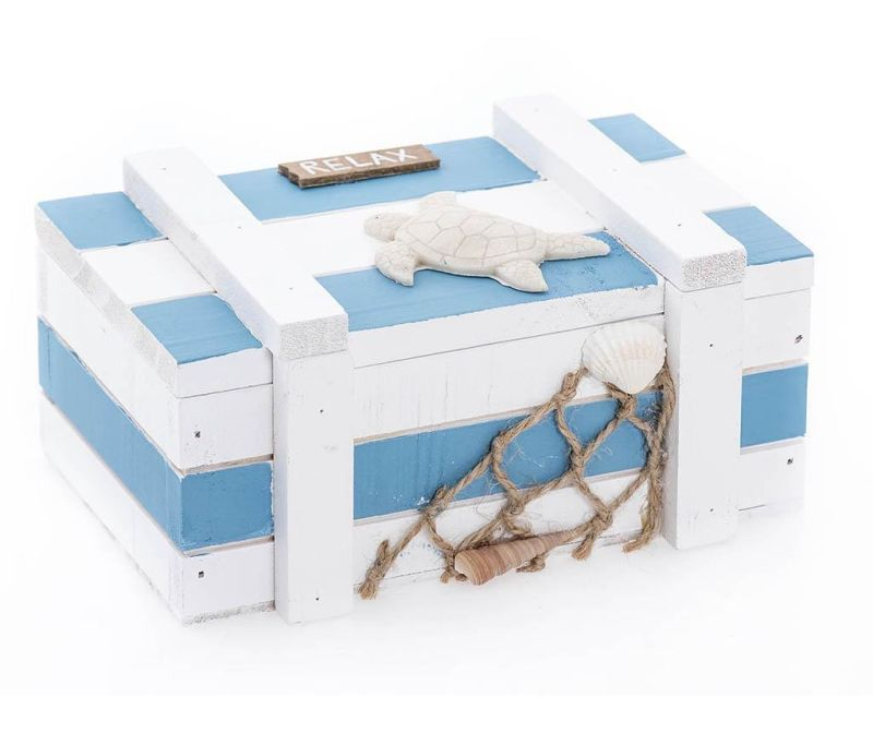 Škatla s pokrovom Turtoise