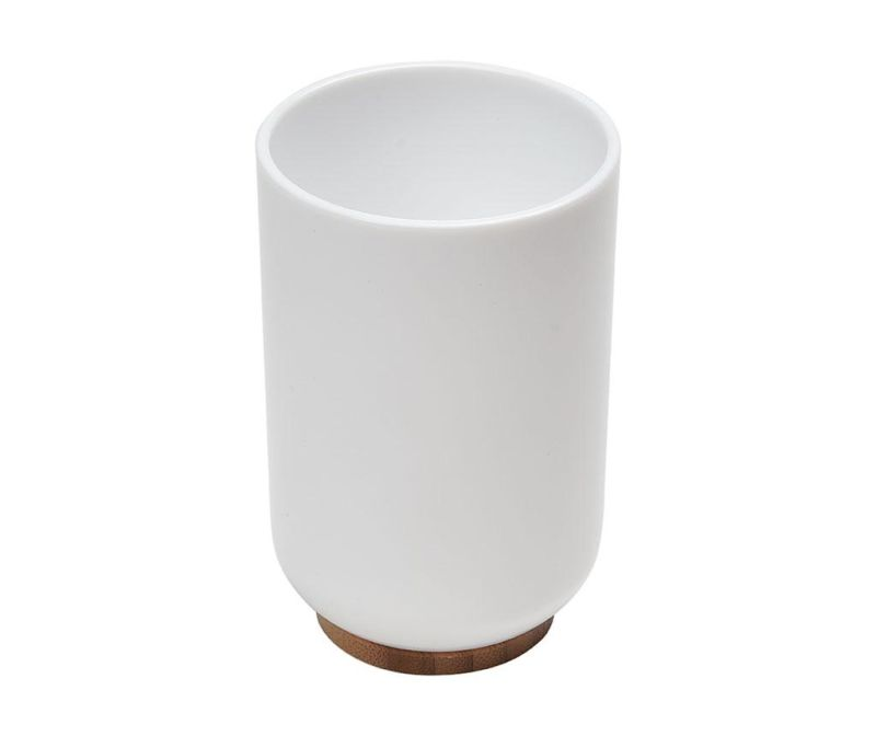 Pahar pentru baie Blanco 350 ml