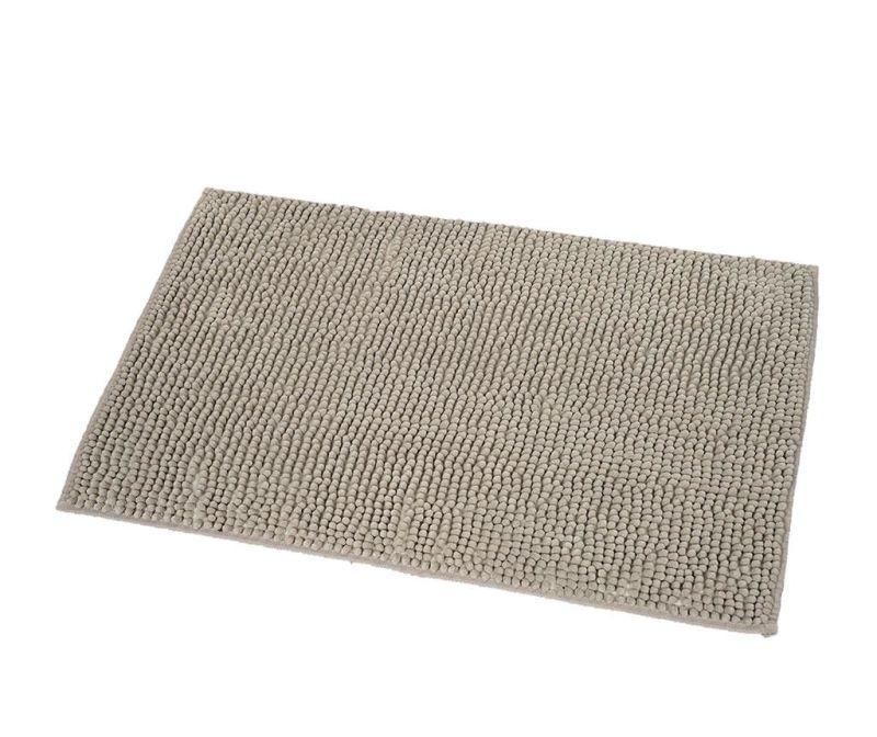 Prosop pentru picioare Soft Taupe 45x75 cm
