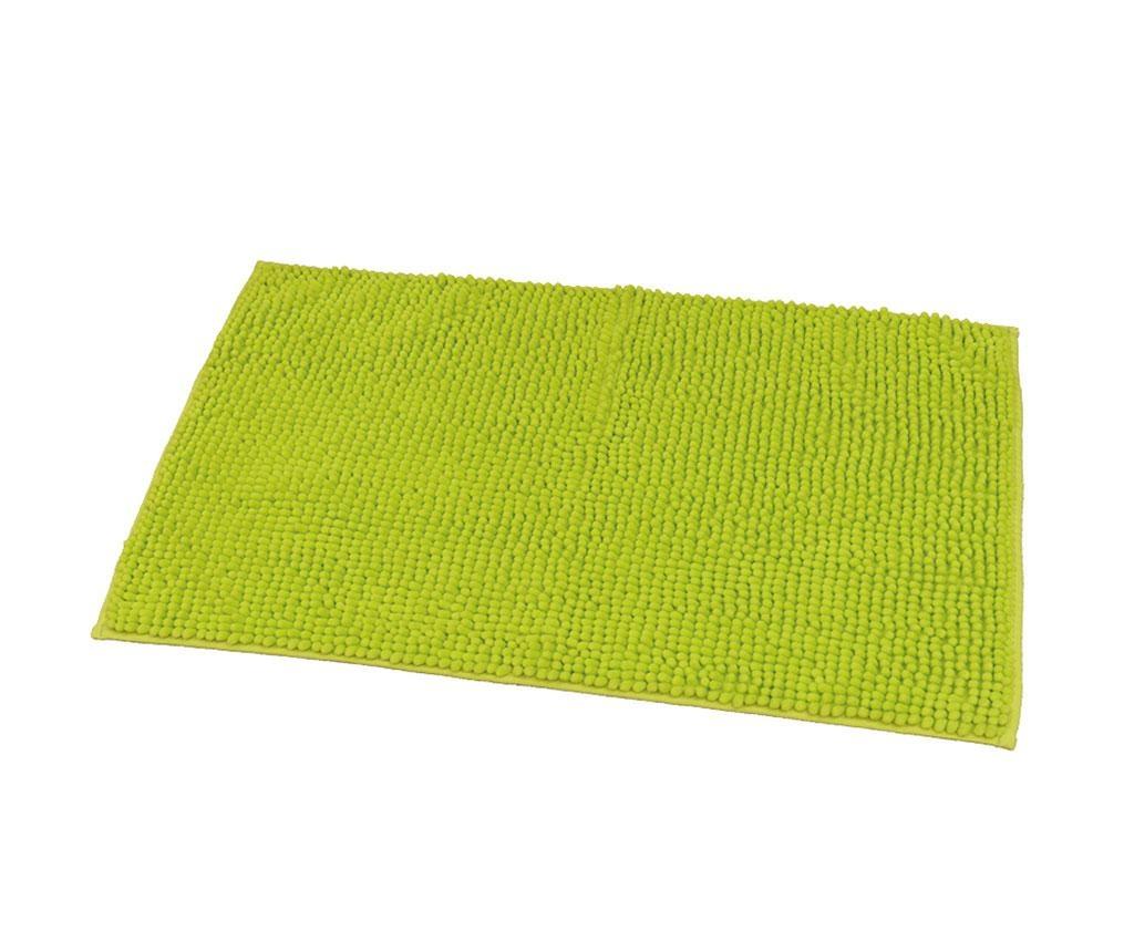 Ručnik za noge Soft Green 45x75 cm