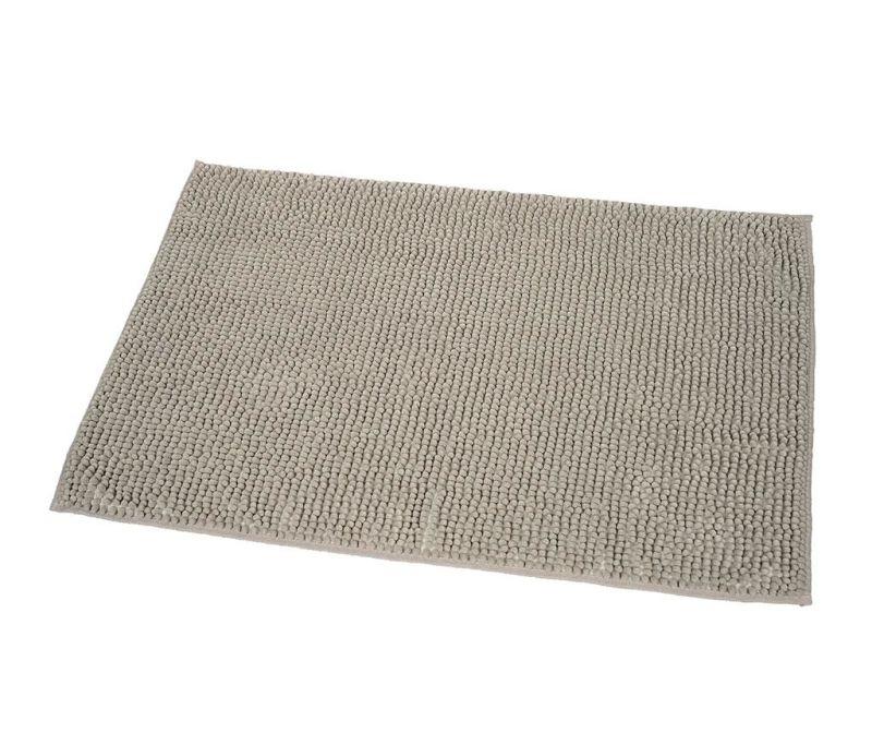 Prosop pentru picioare Soft Taupe 60x90 cm