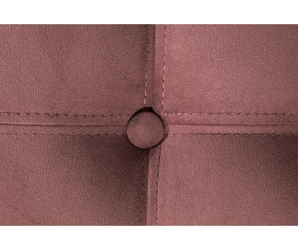 Tabure za noge diYana Rust Pink Maxi