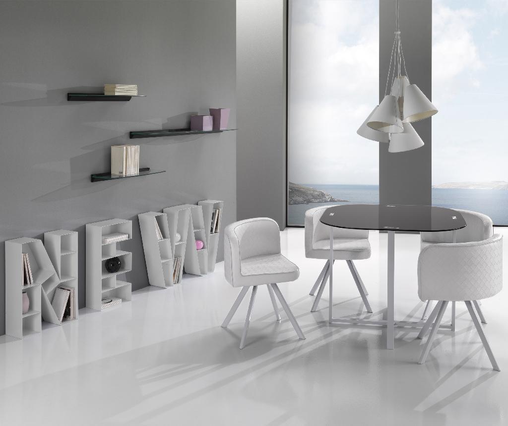 Set stol i 4 stolice New