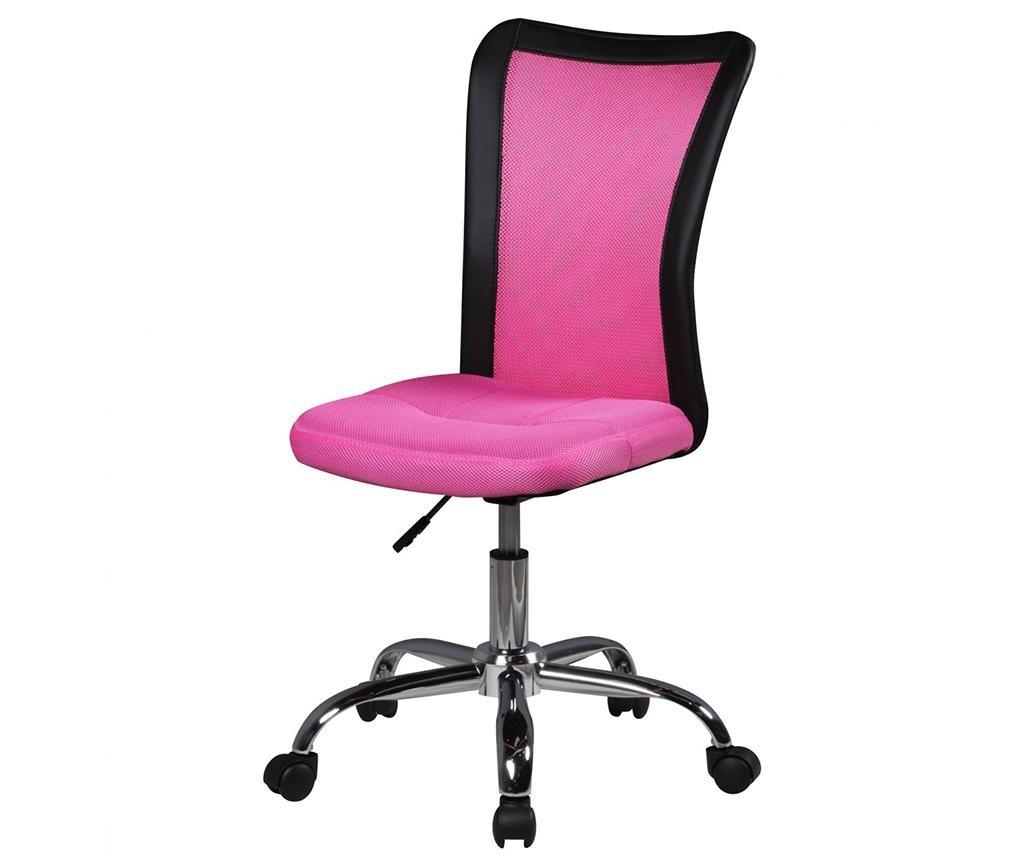 Lukas Pink Irodai szék gyerekeknek