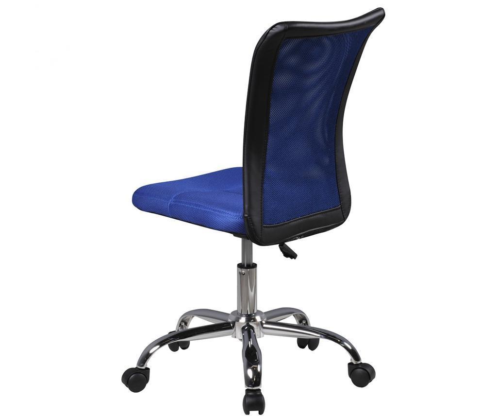 Lukas Blue Irodai szék gyerekeknek
