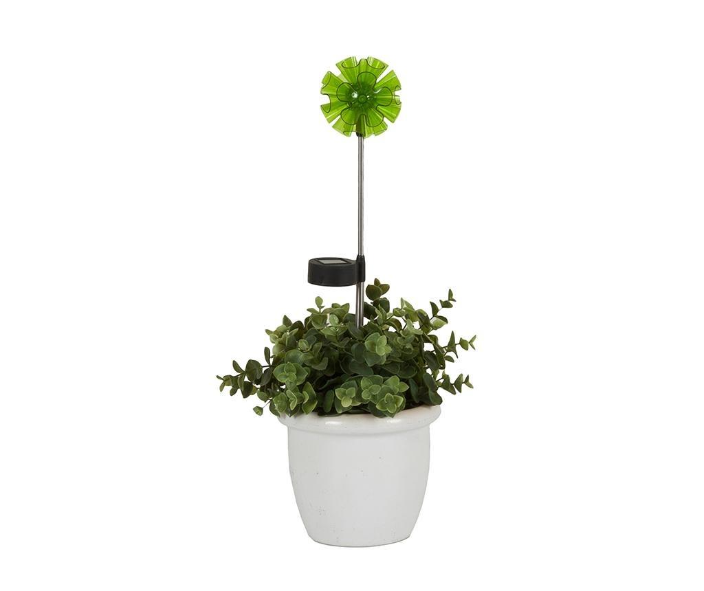 Flower 4 db Napelemes lámpa