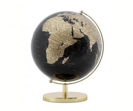 Διακοσμητικό Globe Black M
