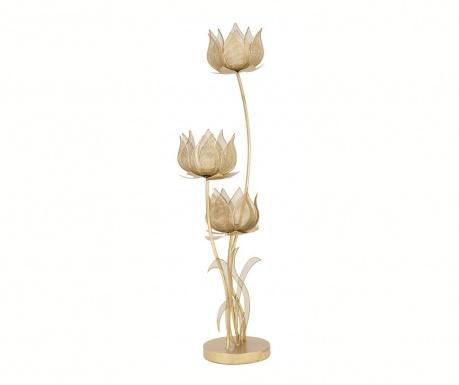Κηροπήγιο Flowery