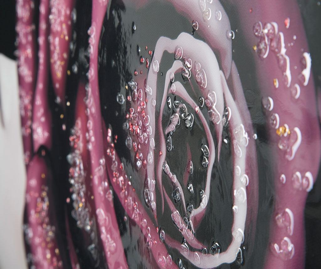 Slika Ladyrose 80x120 cm