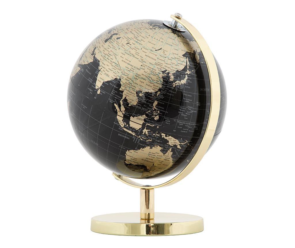 Decoratiune Globe Black S