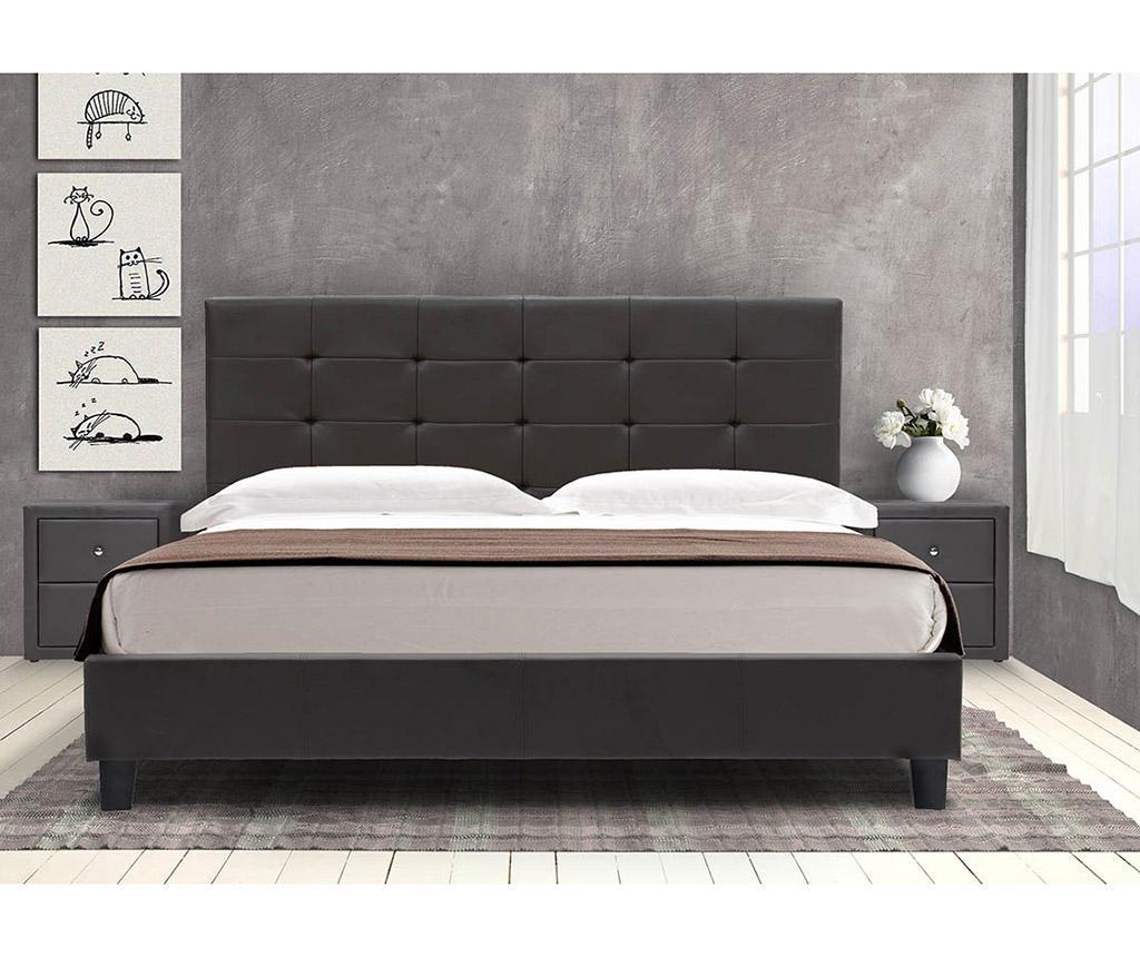 Krevet Desi Brown