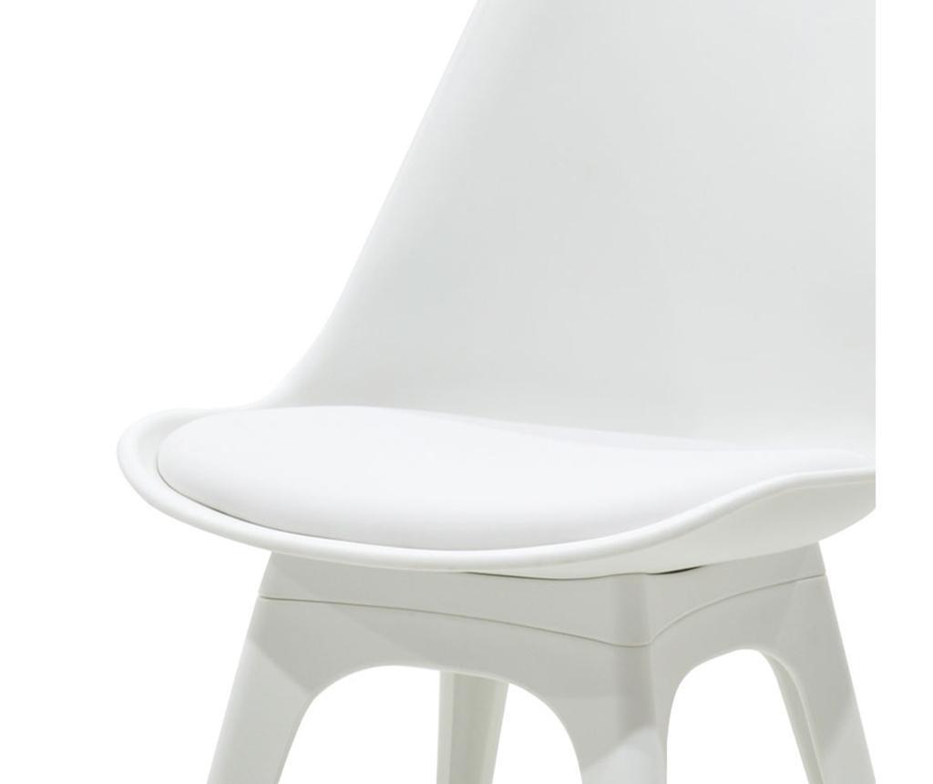 Stolica Gaston All White