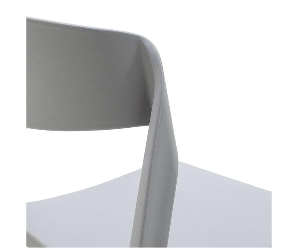 Stolica Pongo Grey