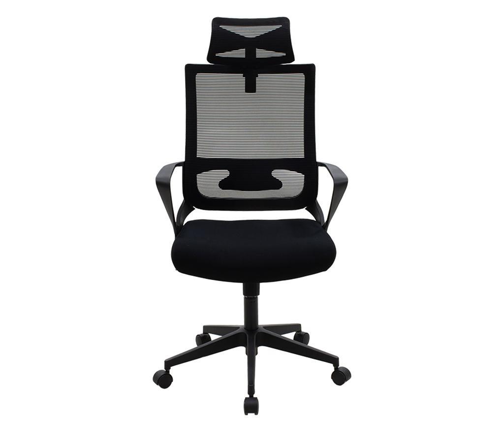 Uredska stolica Office Black