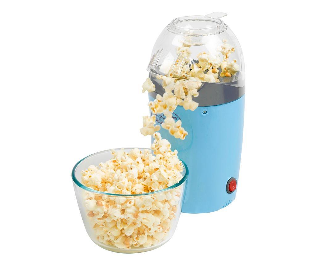 Movie Time Blue Popcorn készítő gép