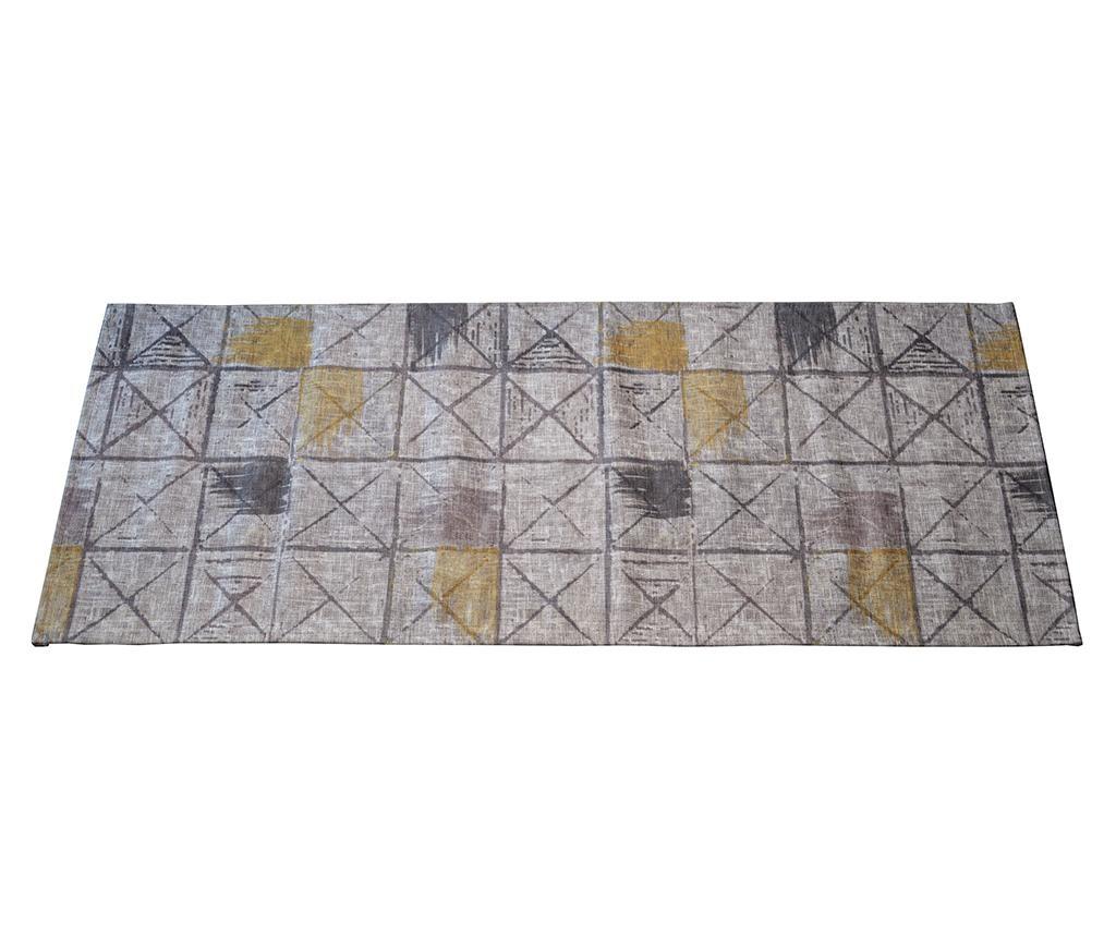Koberec Palette Multi 60x115 cm
