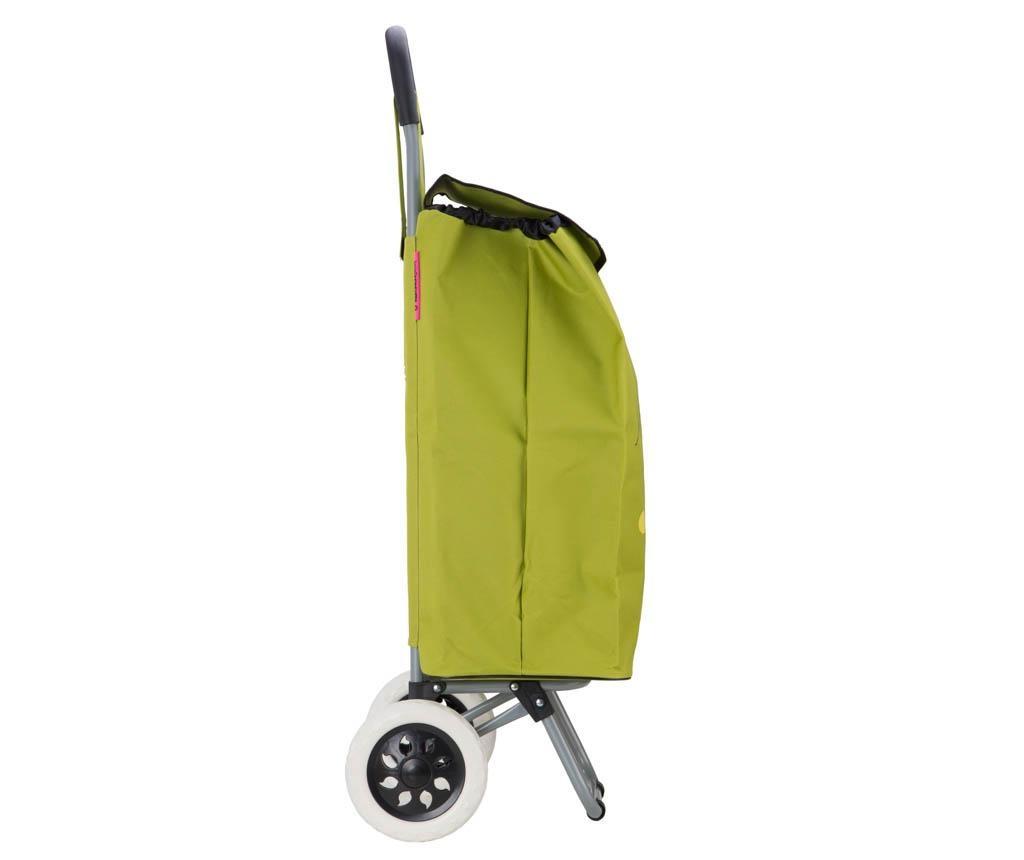 Kolica za kupovinu Winny Green 37 L