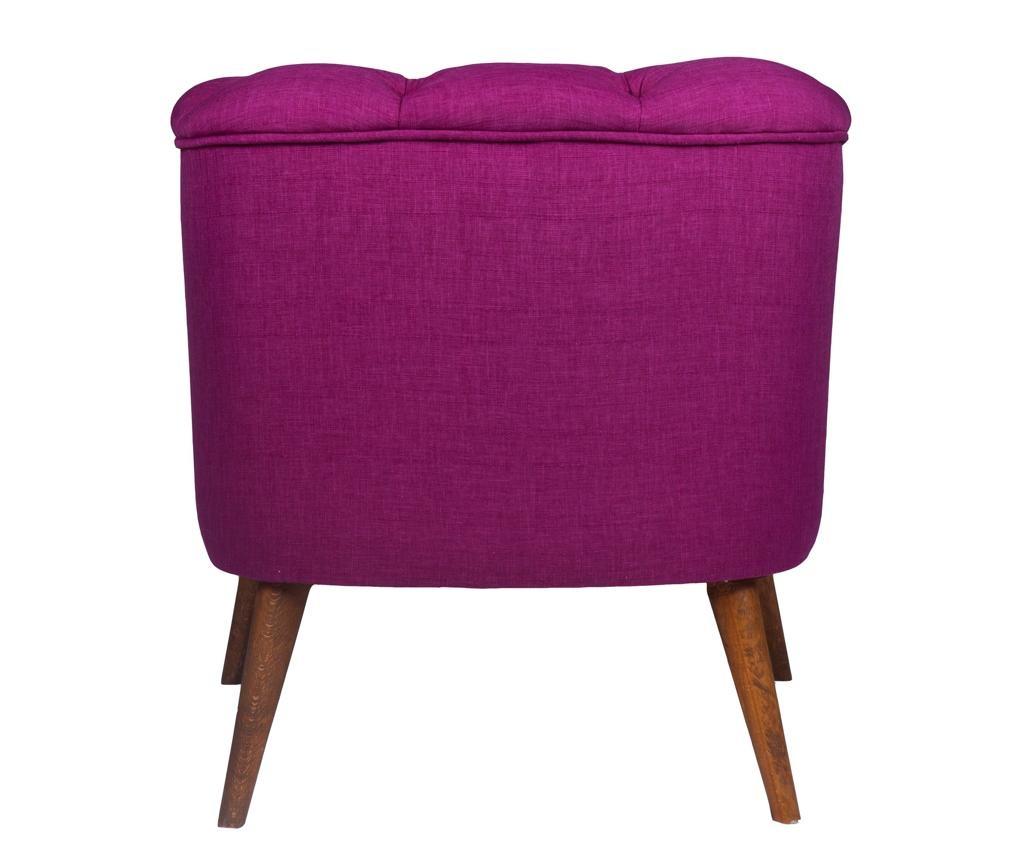 Lynda Purple Fotel