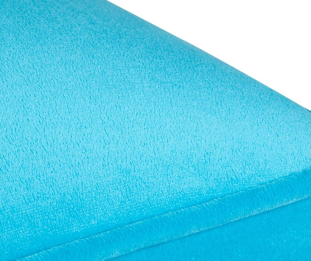 Scaunel Bern Turquoise