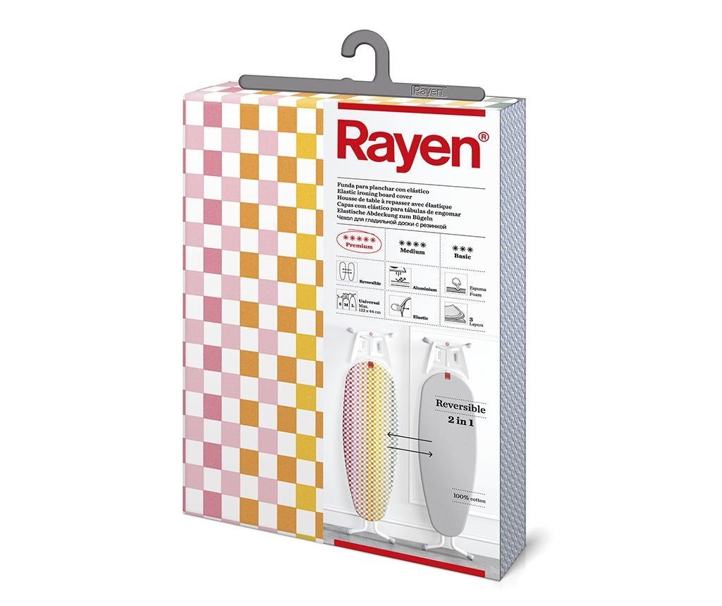 Navlaka za dasku za glačanje Reversible Color