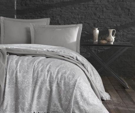Κουβέρτα Pique Nish Grey 240x260 cm