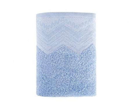 Πετσέτα μπάνιου Leron Blue