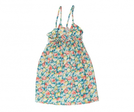 Παιδικό φόρεμα Flowers