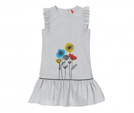 Παιδικό φόρεμα Garden