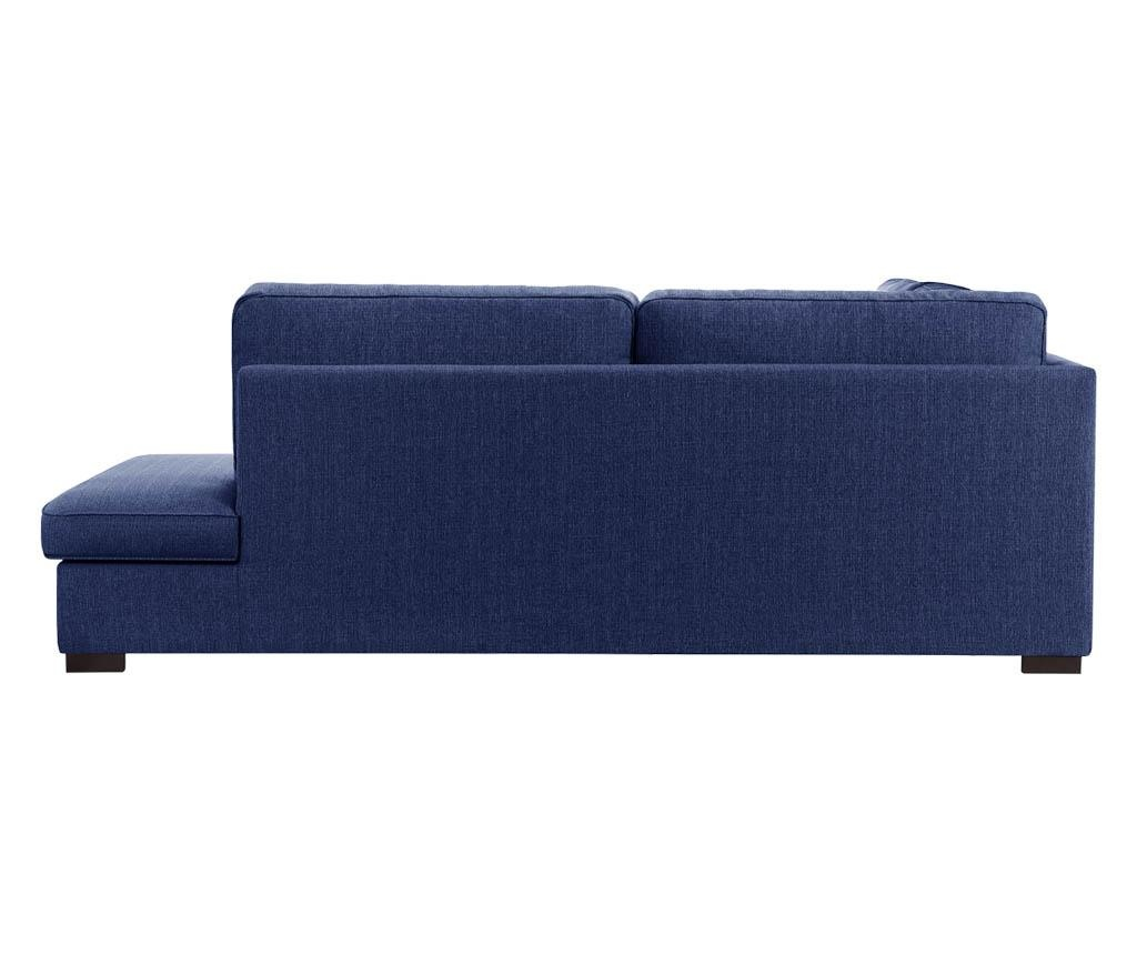 Coltar dreapta Ferrandine Navy Blue