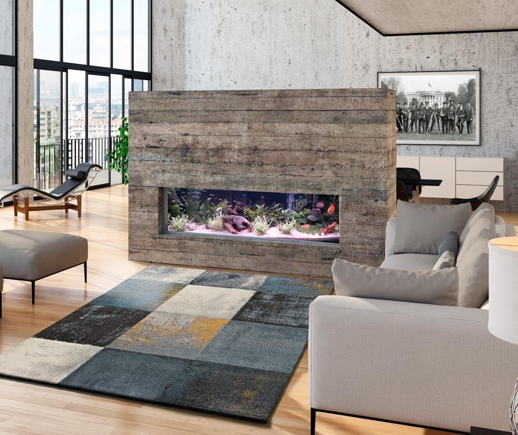 Covor Adra Hust 115x160 cm
