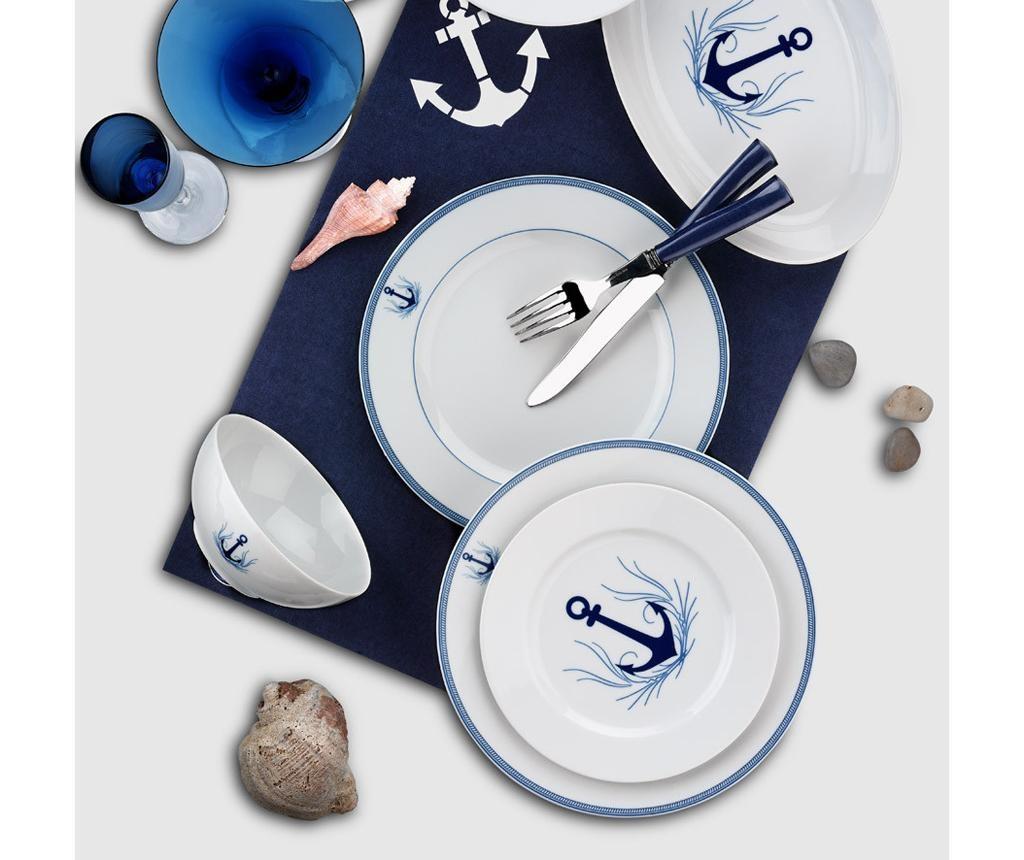 Jídelní souprava, 24 dílů Dinner Sylvia
