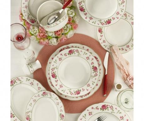 Σετ πιάτα φαγητού 30 τεμάχια Dinner Adrienne
