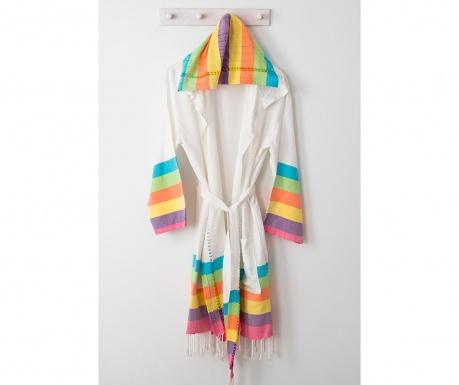 Дамски халат за баня New Meltem Colors