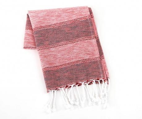 Кърпа за баня Ege Red 45x90 см