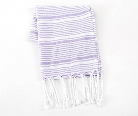 Кърпа за баня Tilsim Lila 45x90 см