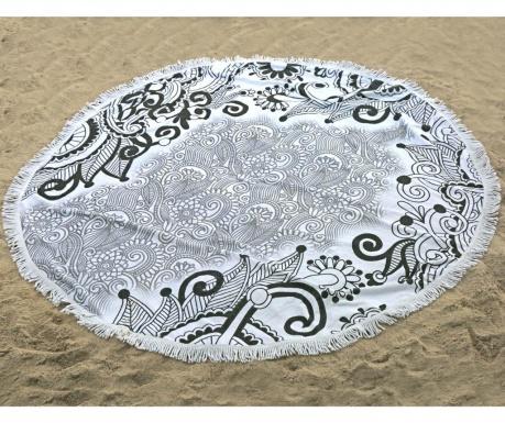 Плажна кърпа Melody 150 см