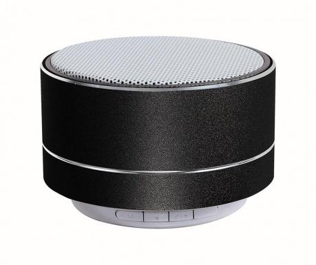 Livoo Black Hordozható hangszóró Bluetooth-tal