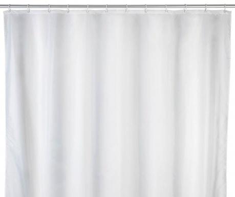 Завеса за баня Carry White
