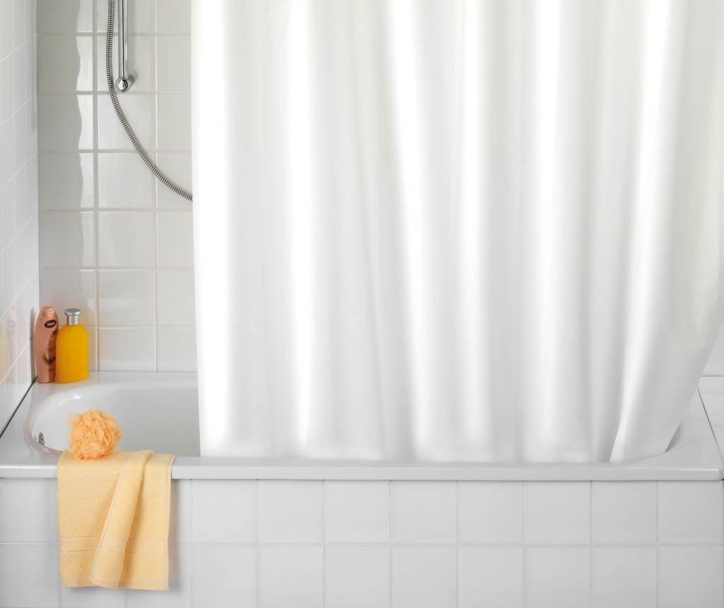 Завеса за баня Barry White 120x200 см