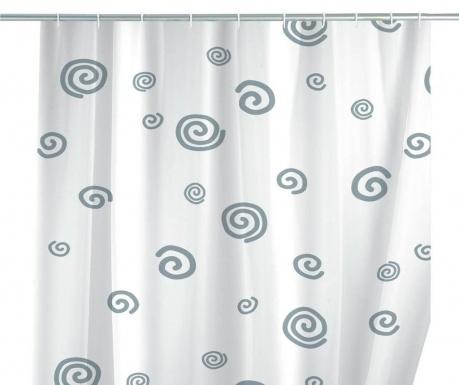 Κουρτίνα ντους Snail 180x200 cm
